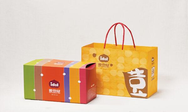 愛豆屋日式禮盒